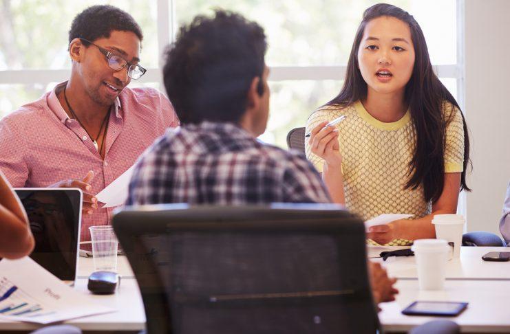 5 dicas para aceitar críticas construtivas com elegância