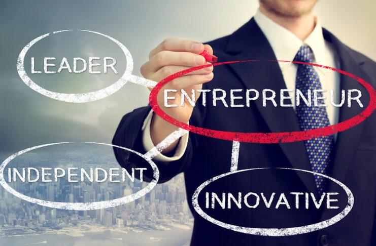 Entrepreneurship – Page 23 – SME Digest!