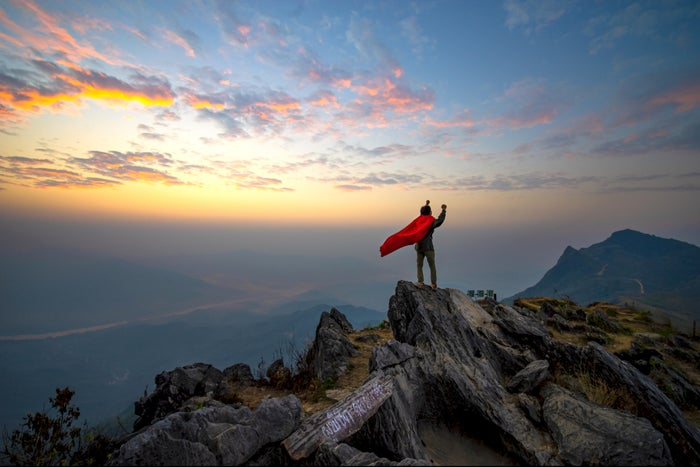 Using the Power of Self-Belief to Create Success