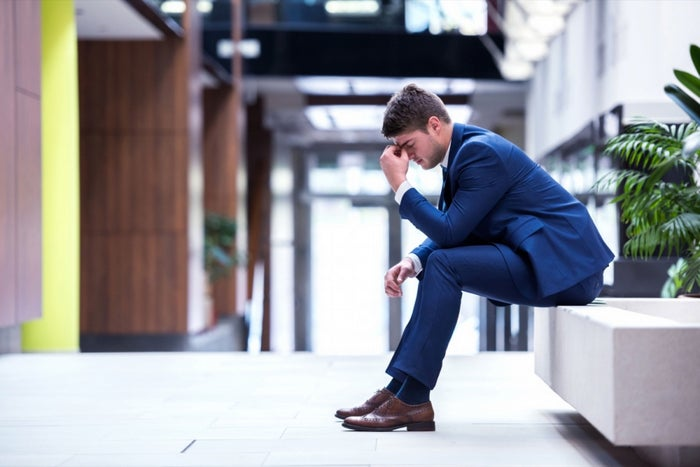 3 Ways Fear of Failure Blocks Your Path to Success