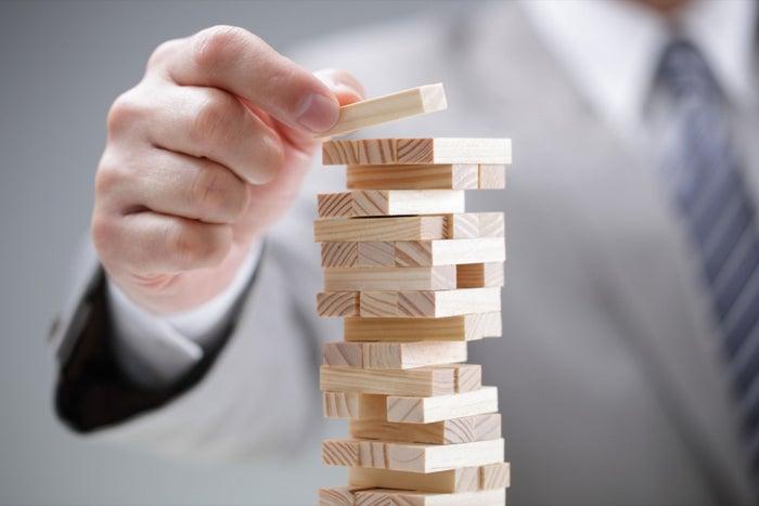 Risky Business: Should You Diversify?