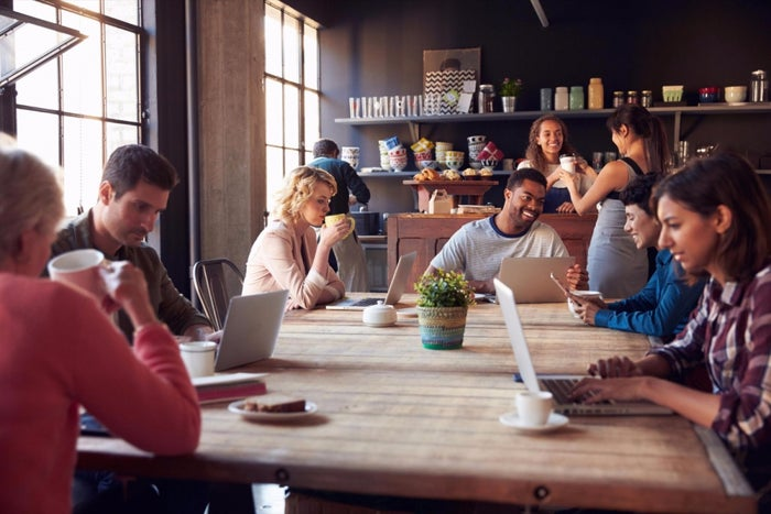 Running Your Business Remotely Is as Easy as These 3 Steps