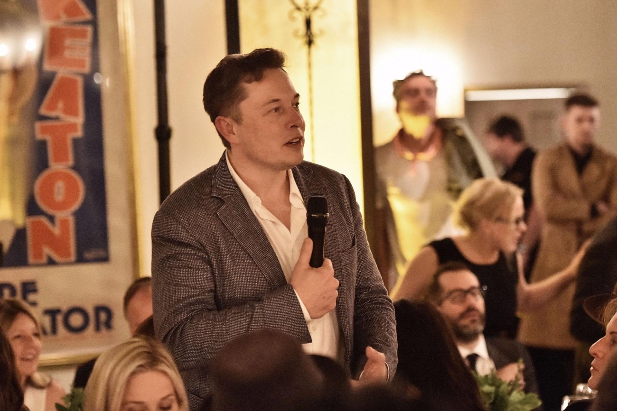 5 coisas que aprendi obcecado por Elon Musk durante meu estágio