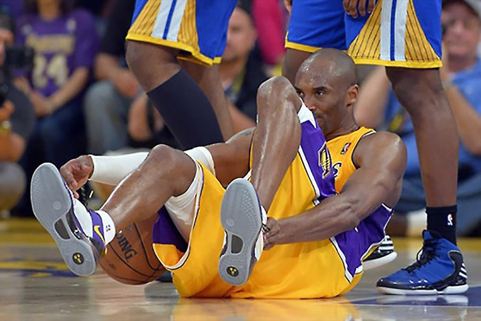 What Brands Can Learn About Social-Media Authenticity From Kobe Bryant