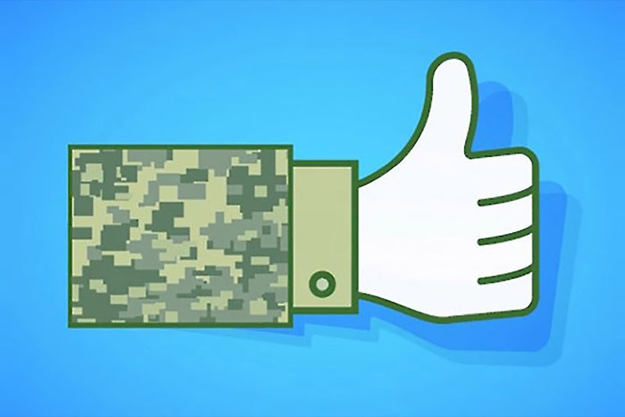 Social Media Security Lessons From the U.S. Army