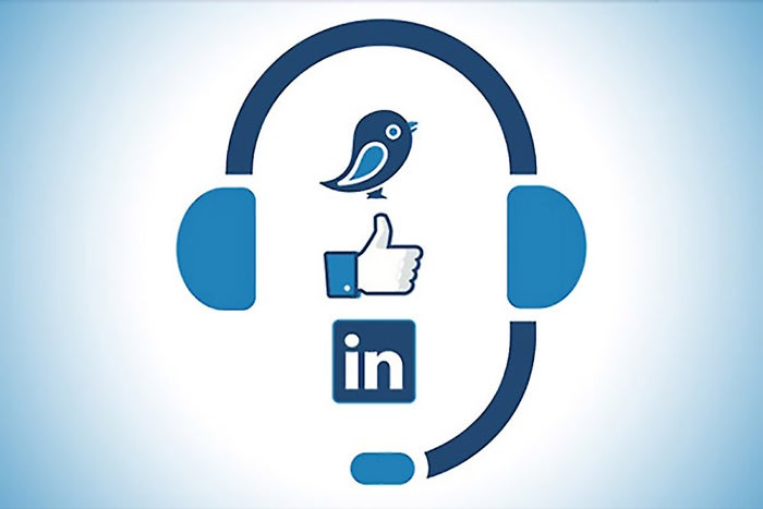 4 Quick Tips for Using Social Media for Customer Service